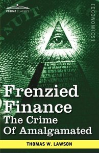 Frenzied Finance