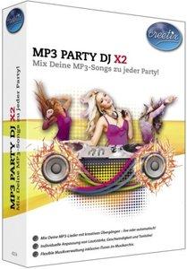 MP3 Party DJ X2