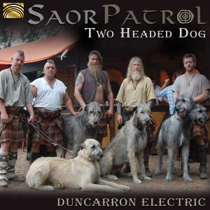 Two Headed Dog-Duncarron Electric