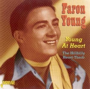 Young At Heart-The Hillbilly Heart-Throb