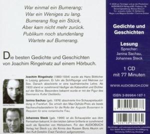 Änne Häringsgeschichte(Sächsisch