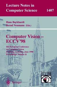 Computer Vision - ECCV'98