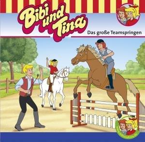 Bibi und Tina 57. Das große Teamspringen