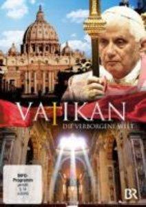 Vatikan - Die verborgene Welt