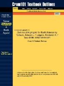 Outlines & Highlights for Earth Science by Tarbuck, Edward J. /