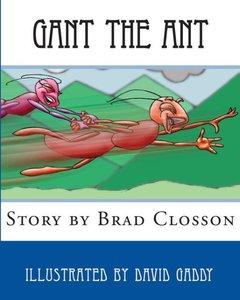 Gant the Ant
