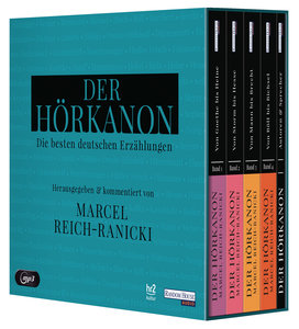 Der Hörkanon (MP3)