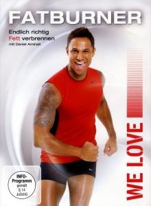 WE LOVE - Fatburner mit Daniel Aminati