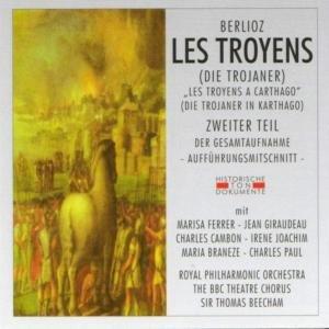 Les Troyens-Zweiter Teil