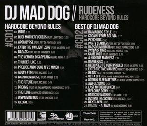 Rudeness-Hardcore Beyond Rules