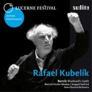 Lucerne Festival,Vol.4-Rafael Kubelik