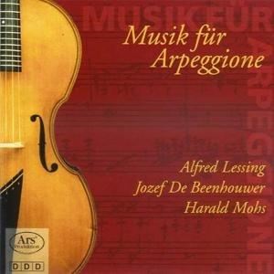 Musik Für Arpeggione
