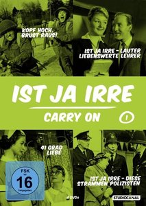 Ist ja irre - Carry on Vol. 1