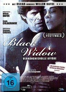 Black Widow - Verhängnisvolle Affäre