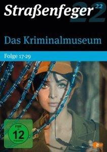 Das Kriminalmuseum II (Strasse