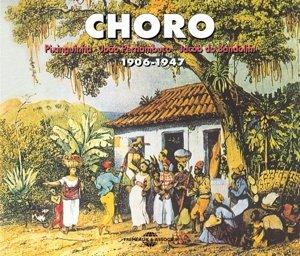 Choro : 1906-1947