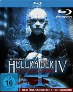 Hellraiser IV - Bloodline