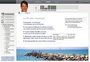 Sprachkurs 2 Français