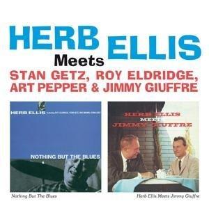 Meets Stan Getz,Roy Eldrigde,