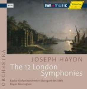 Londoner Symphonien