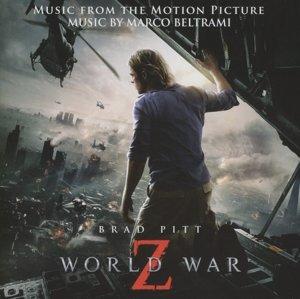 World War Z (Score)