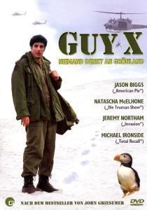 Guy X-Niemand Denkt An Grön...