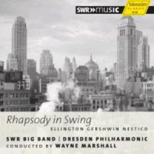 Rhapsody in Swing