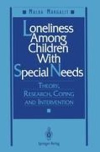 Loneliness Among Children With Special Needs