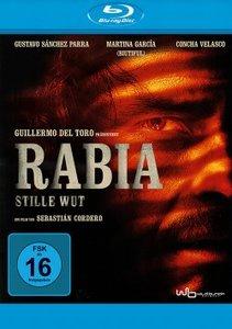 Rabia - Stille Wut BD