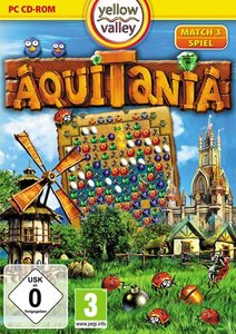 Yellow Valley: Aquitania
