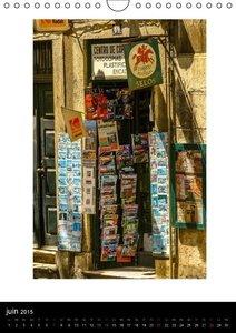 Les yeux de Lisbonne (Calendrier mural 2015 DIN A4 vertical)