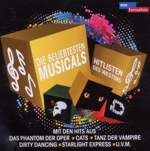 WDR-Die Beliebtesten Musical-Hits