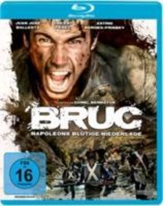 Bruc-Napoleons blutige Niederlage-Blu-ray Disc