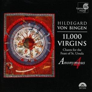 11,000 Virgins