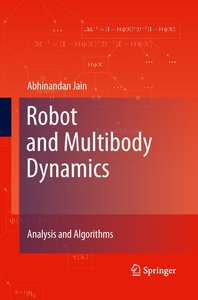 Robot and Multibody Dynamics