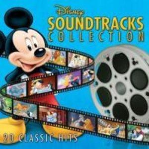 Disney Soundtracks Collection (Englisch)