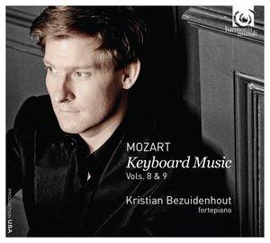 Klaviermusik Vol.8 & Vol.9