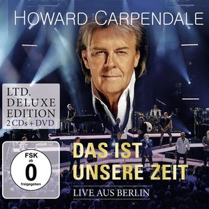 Das Ist Unsere Zeit-Live (Limited Deluxe Edition)
