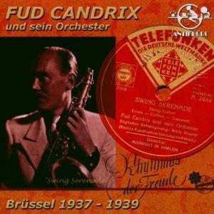 Swing Serenade-Brüssel 1937-39