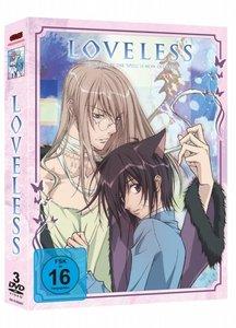 Loveless - Gesamtausgabe - DVD Box (3 DVDs)