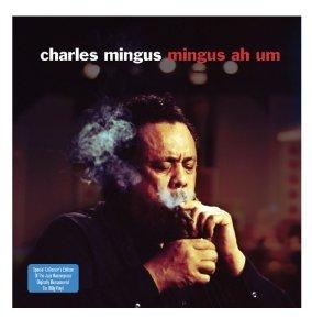 Mingus Ah Um (180 gr.Vinyl)
