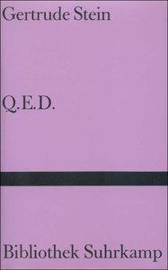 Q. E. D