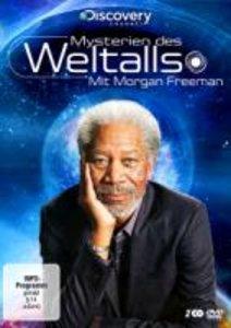 Mysterien des Weltalls - Mit Morgan Freeman