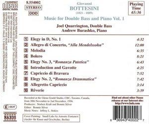 Musik F.Kontrabass U.Klavier