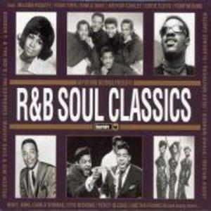 R & B Soul Classics