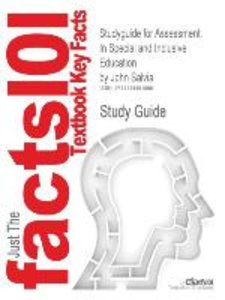 Studyguide for Assessment