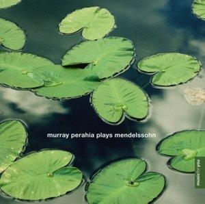 Perahia Plays Mendelssohn