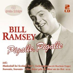Pigalle,Pigalle-40 Große Erfolge