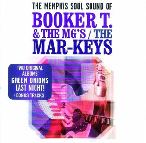 The Memphis Soul Sound Of