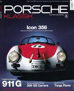 Porsche Klassik (issue 5)